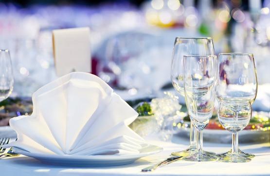 photodune-1308749-closeup-catering-table-set-xs